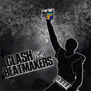 CLASH OF THE BEATMAKERS